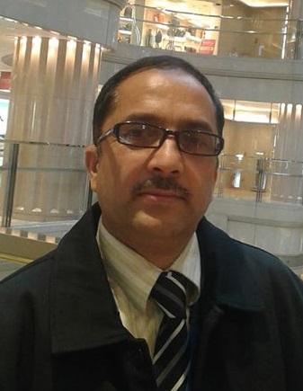 Krishna Prasad Panthi graphic