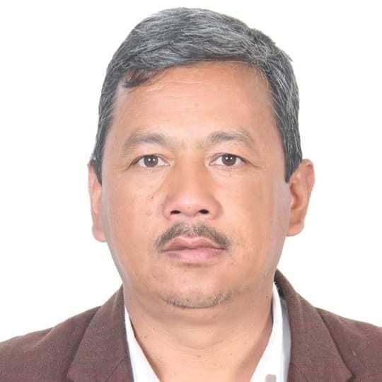 Santaman Tamang graphic